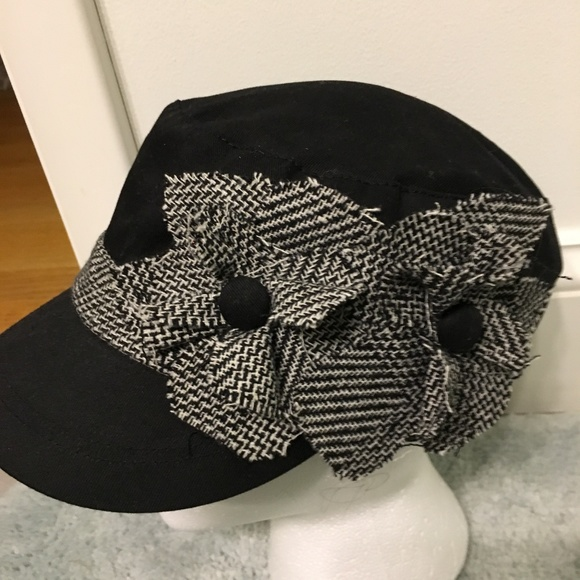Hats with Heart Scala Pronto Accessories  c8749461d050